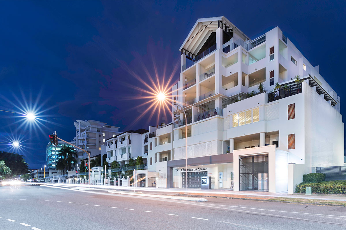 Cairns Accommodation - Cairns City Accommodation